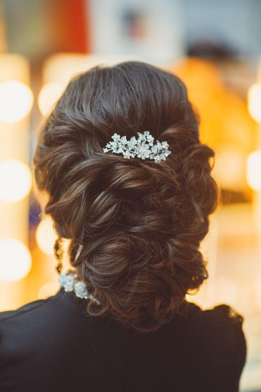 Прически из колосков фото свадебная